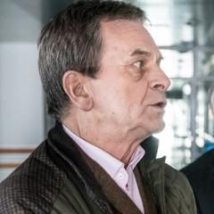 Ralf Dittrich – Bild: ZDF und Uwe Frauendorf