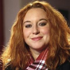 Rebecca Siemoneit-Barum – Bild: NDR