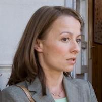 Regine Seidler – Bild: ZDF