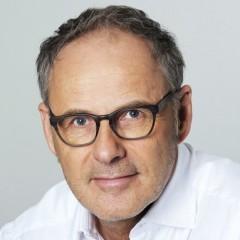 Reinhold Beckmann – Bild: ARD