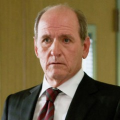 Richard Jenkins – Bild: SRF/MMXII Paramount Pictures Corporation