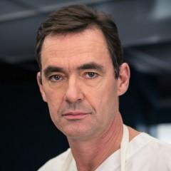 Richard Lintern – Bild: ZDF