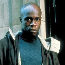 Robbie Gee – Bild: 2003 Sony Pictures Television International. All Rights Reserved. Lizenzbild frei
