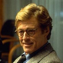 Robert Redford – Bild: ZDF und Keith Hamshere