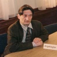 Robert Spitz – Bild: Bayerisches Fernsehen