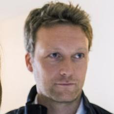 Robin Sondermann – Bild: ZDF/Manuela Meyer