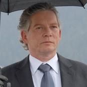 Ronnie Janot – Bild: ZDF