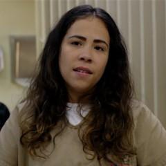 Rosal Colon – Bild: Netflix