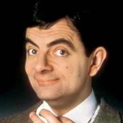 Rowan Atkinson – Bild: TSR2
