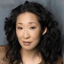 Sandra Oh – Bild: © Touchstone Television