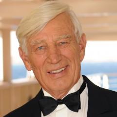 Siegfried Rauch – Bild: ZDF