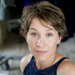 Sabine Menne – Bild: Janine Guldener
