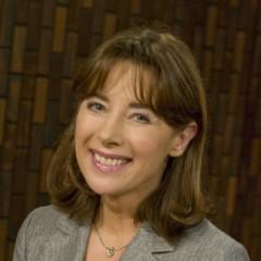 Sabine Sauer – Bild: Bayerisches Fernsehen