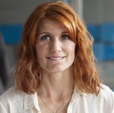 Sandra Andreis – Bild: ZDF