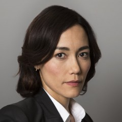 Sandrine Holt – Bild: Annette Brown / © 2016 CBS Broadcasting, Inc. All Rights Reserved