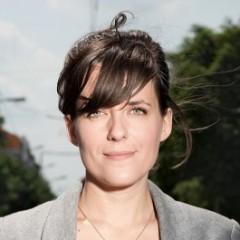 Sarah Kuttner – Bild: ZDF / Fabian Möhrke