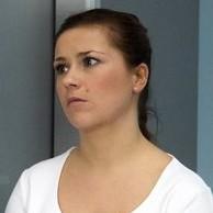 Sarah Tkotsch – Bild: Bayerisches Fernsehen