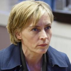 Saskia Reeves – Bild: ZDF