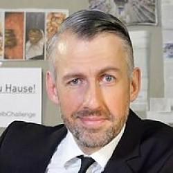 Sebastian Pufpaff – Bild: ZDF und Manuel Berninger