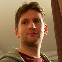 Sebastian Schwarz – Bild: ZDF
