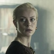 Severija Janusauskaite – Bild: ARD Degeto/X-Filme/Beta Film/Sky Deutschland/Frédéric Batier
