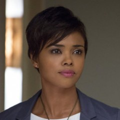 Sharon Leal – Bild: © 2013 American Broadcasting Companies, Inc. All rights reserved. / Jennifer Clasen