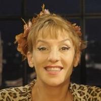 Sissi Perlinger – Bild: Bayerisches Fernsehen