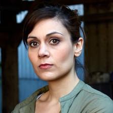 Sophie Burcu Dal – Bild: ZDF