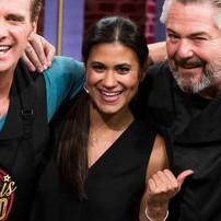 Stephanie Brungs – Bild: RTL II