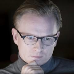 Sven Ahlström – Bild: ZDF