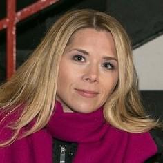 Tanja Szewczenko – Bild: RTL / Kai Schulz