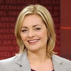 Tatjana Jury – Bild: rbb