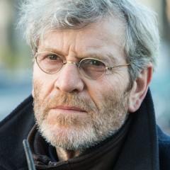 Tchéky Karyo – Bild: ZDF/Jules Heath