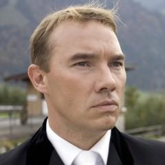 Thomas Arnold – Bild: ZDF/Stella von Saldern