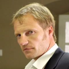 Thorsten Nindel – Bild: ZDF