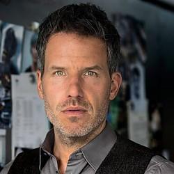 Tim Bergmann – Bild: ORF