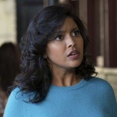 Tiya Sircar – Bild: Colleen Hayes / © 2017 Universal Television LLC. ALL RIGHTS RESERVED.