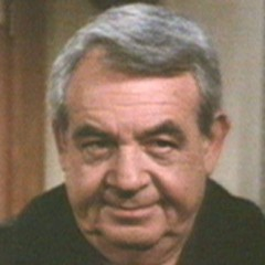 Tom Bosley – Bild: Sat.1 Gold