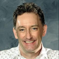 Tom Kenny – Bild: Florida Supercon, Tom Kenny FSC 2015, CC BY 2.0