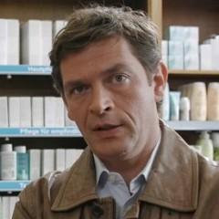 Tom Mikulla – Bild: ZDF