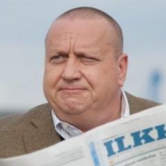 Udo Kroschwald – Bild: ZDF