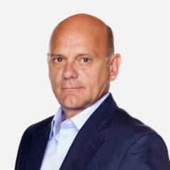 Ulrich Gebauer – Bild: RTL/Frank Dicks