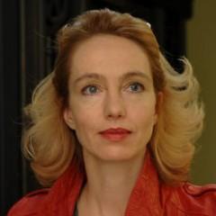 Ursina Lardi – Bild: ZDF/Peter Hartwig
