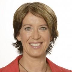 Ursula Heller Geschieden
