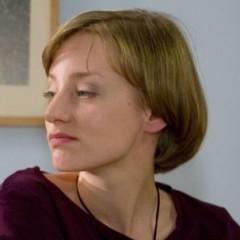 Victoria Deutschmann – Bild: Bayerisches Fernsehen
