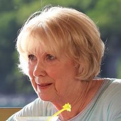 Wendy Craig – Bild: ZDF und Denis Guyenon