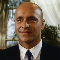 Wilfried Baasner – Bild: ZDF