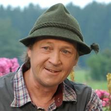 Wilfried Labmeier – Bild: ZDF