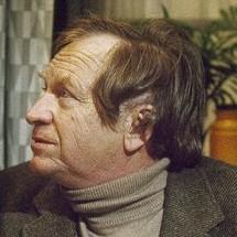 Willy Semmelrogge – Bild: hr-fernsehen