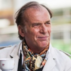 Wolfgang Fierek – Bild: Bayerisches Fernsehen